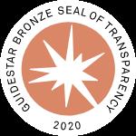 The Harding Ford Vision, Inc - Bronze Guidestar
