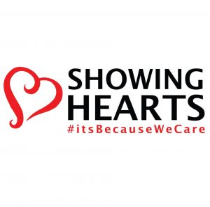 The ShowingHearts Foundation