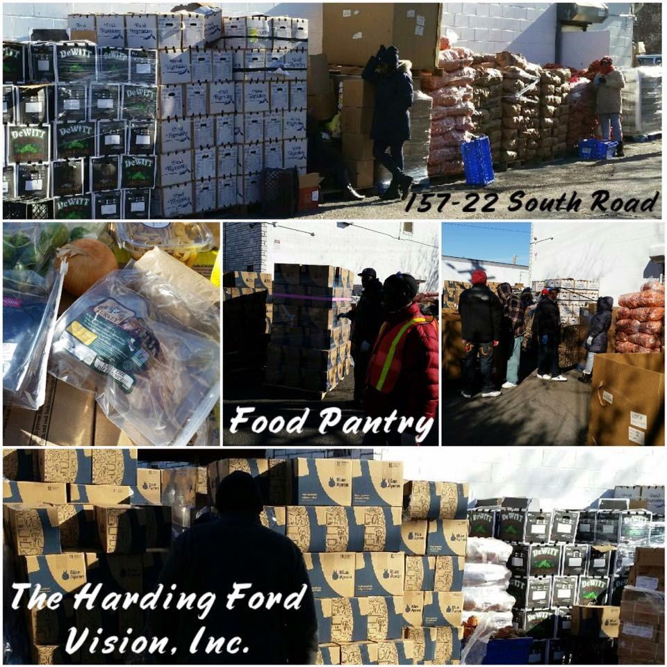 Calendar - Food Pantry